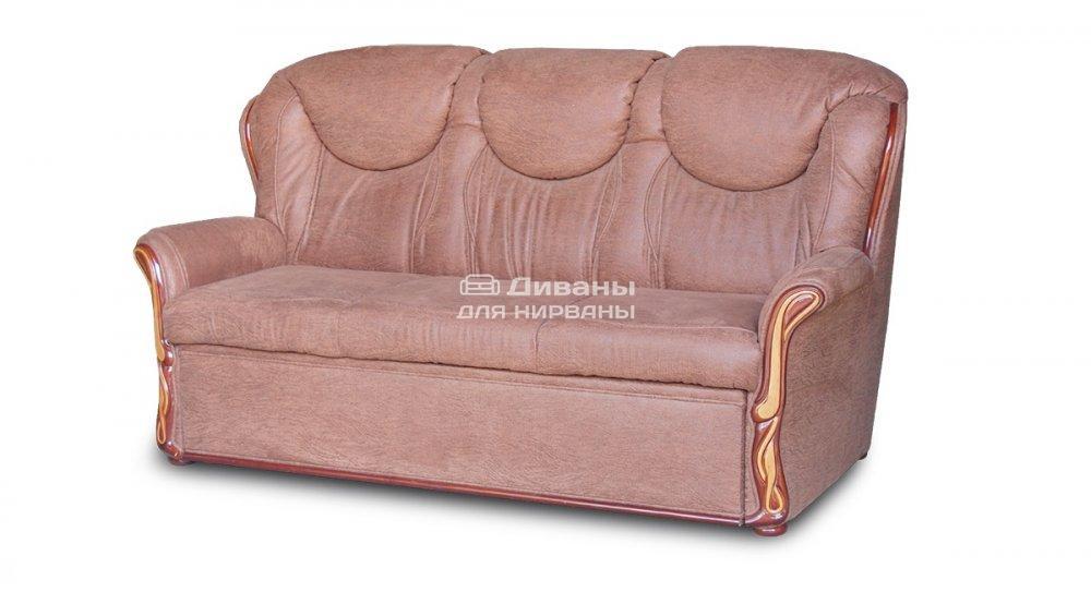 Виктория - мебельная фабрика Бис-М. Фото №1. | Диваны для нирваны