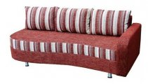 Евро-3 софа - мебельная фабрика Бис-М   Диваны для нирваны