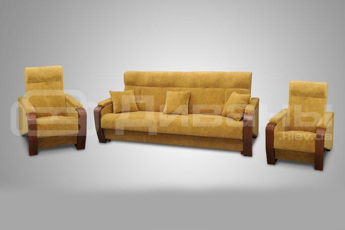 Президент-4 - мебельная фабрика Лівс. Фото №3. | Диваны для нирваны