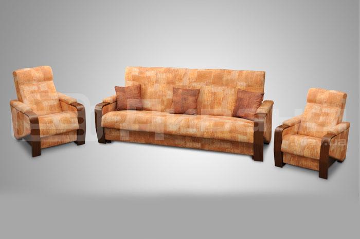 Президент-4 - мебельная фабрика Лівс. Фото №4. | Диваны для нирваны
