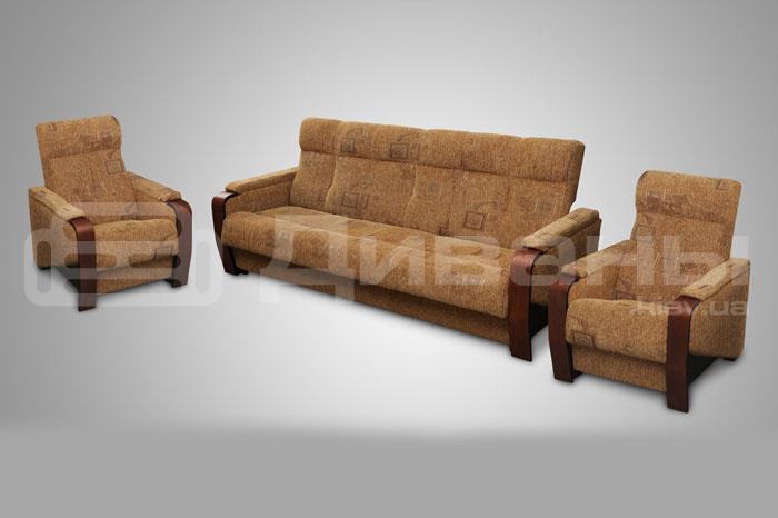 Президент-4 - мебельная фабрика Лівс. Фото №5. | Диваны для нирваны