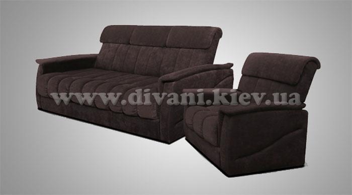 Президент-4 - мебельная фабрика Лівс. Фото №7. | Диваны для нирваны