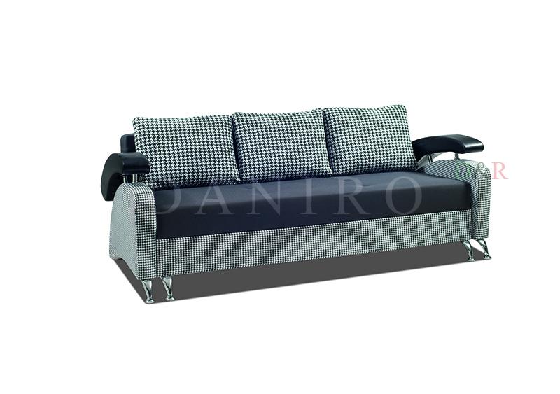 Барселона - мебельная фабрика Daniro. Фото №2. | Диваны для нирваны