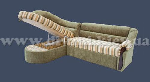 Алігатор - мебельная фабрика Daniro. Фото №6. | Диваны для нирваны