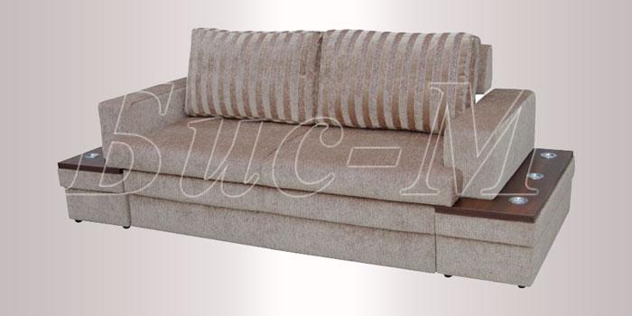 Фараон канапе - мебельная фабрика Бис-М. Фото №3. | Диваны для нирваны